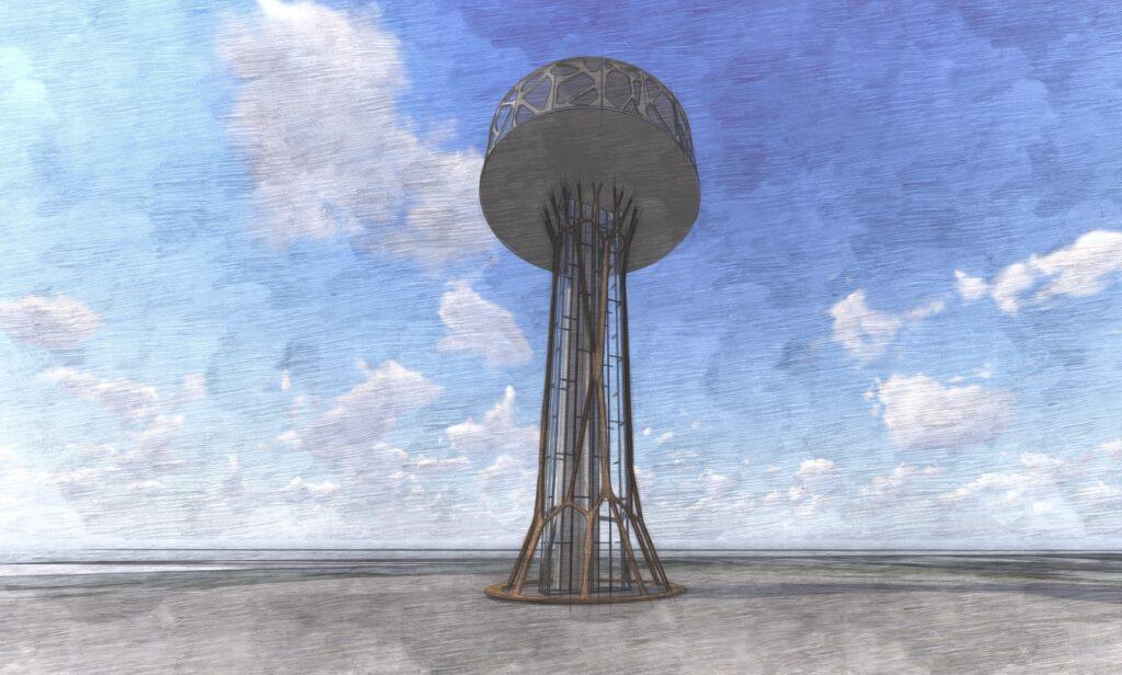 torre funivia_6 - Crea Immagine